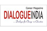 Carrer Magazine - Dialogue India Logo