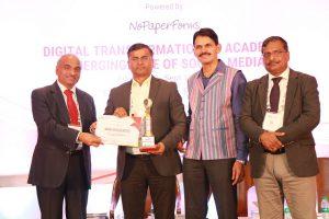 Dr Sudarshan Sanap