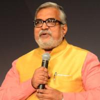 Prof RSS Mani