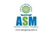 ASM - IMCOST Logo