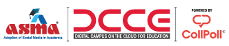 DCCE - Digital Campus On The Cloud For Education