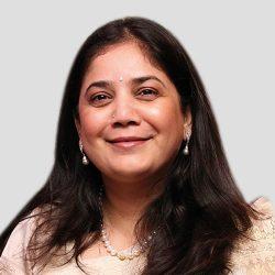 Rajita Kulkarni Eminent Speaker at ASMA ELC
