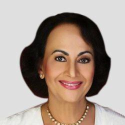 Maya Shahani Eminent Speaker at ASMA ELC
