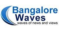 Bangalore Waves Logo