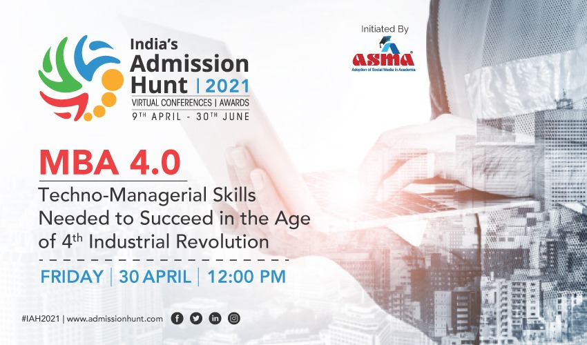 Indian Admission Hunt 2021